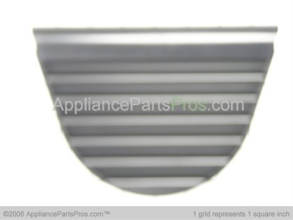 Frigidaire Tray-Drip ( Black ) 5303299660 from AppliancePartsPros.com
