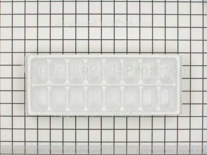 Frigidaire Tray, Plastic Ice 215667501 from AppliancePartsPros.com