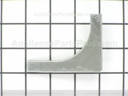 Frigidaire Trim 154502001 from AppliancePartsPros.com