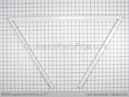 Frigidaire Trim 316402001 from AppliancePartsPros.com