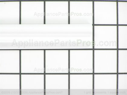 Frigidaire Trim-Basket 242116801 from AppliancePartsPros.com