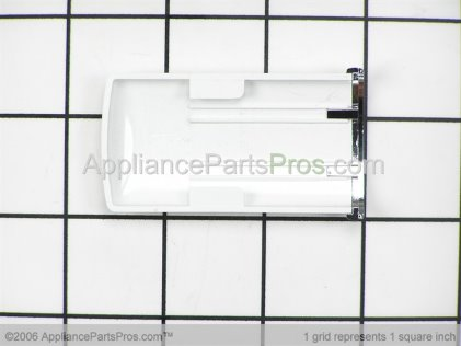 Frigidaire Trim-Handle 215870619 from AppliancePartsPros.com