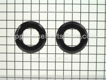 Frigidaire Trim Ring 316035101 from AppliancePartsPros.com
