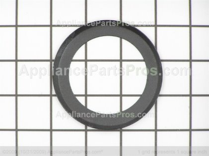 Frigidaire Trim Ring-Burner 316011300 from AppliancePartsPros.com