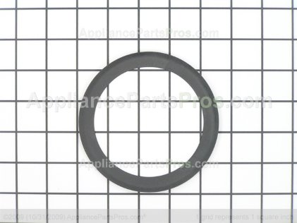 Frigidaire Trim Ring-Burner 316011304 from AppliancePartsPros.com