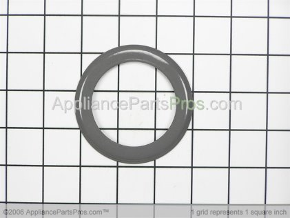Frigidaire Trim Ring-Burner 316011308 from AppliancePartsPros.com