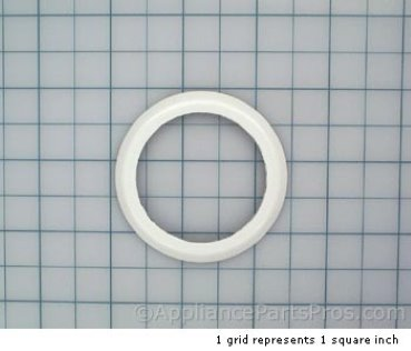 Frigidaire Trim Ring, Large 318050600 from AppliancePartsPros.com