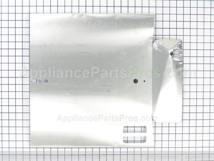 Frigidaire Trough 241719607 from AppliancePartsPros.com
