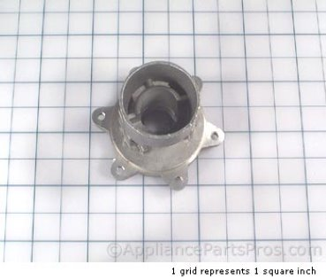 Frigidaire Trunnion 131026001 from AppliancePartsPros.com
