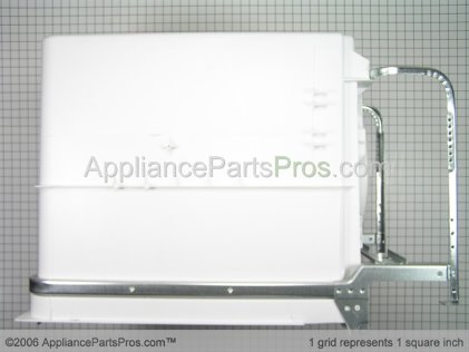 Frigidaire Tub Assembly 154209301 from AppliancePartsPros.com