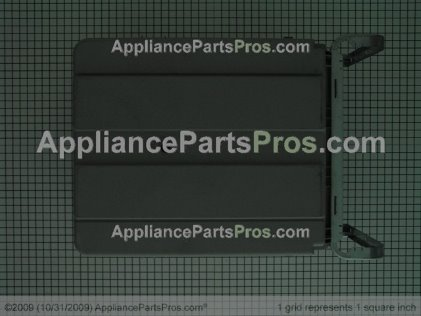 Frigidaire Tub Assy 154594101 from AppliancePartsPros.com