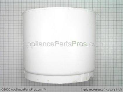 Frigidaire Tub Splash 131557200 from AppliancePartsPros.com