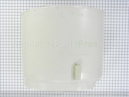 Frigidaire Outer Splash Tub 131557201 from AppliancePartsPros.com