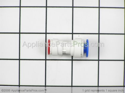 Frigidaire Tube Adapter 241503901 from AppliancePartsPros.com