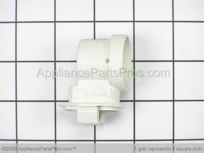 Frigidaire Tube-Connector 241879802 from AppliancePartsPros.com