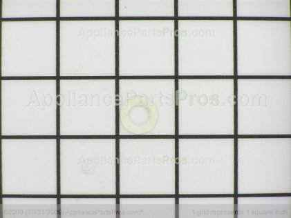 Frigidaire U Washer, .34 X .62 X .02 , Nylon 5308011326 from AppliancePartsPros.com