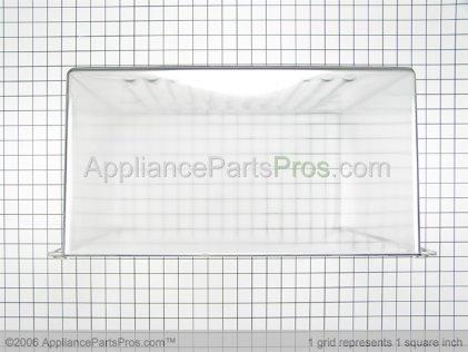 Frigidaire Upper Crisper Pan 5303289500 from AppliancePartsPros.com