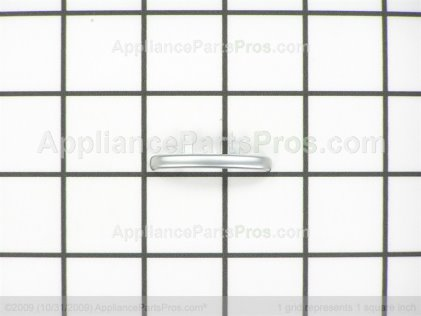 Frigidaire Upper Trim Kit 5304486727 from AppliancePartsPros.com