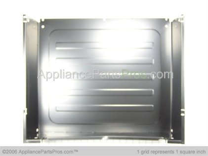 Frigidaire Utility Drawer 316011503 from AppliancePartsPros.com