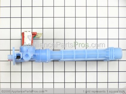Frigidaire Valve 134371220 from AppliancePartsPros.com