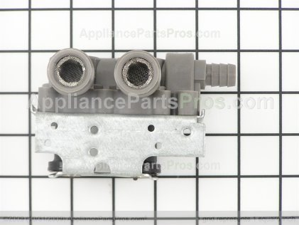 Frigidaire Valve 134812800 from AppliancePartsPros.com