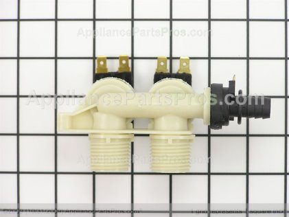 Frigidaire Valve 134890600 from AppliancePartsPros.com