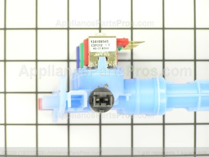 Frigidaire Valve 134959340 from AppliancePartsPros.com
