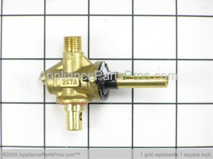 Frigidaire Valve 318087040 from AppliancePartsPros.com
