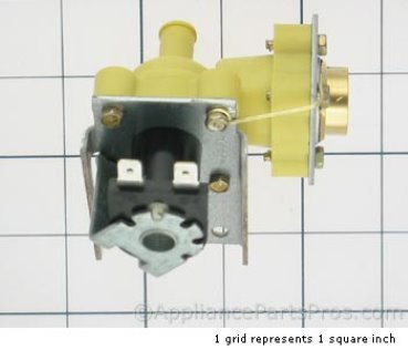Frigidaire Valve 5303269916 from AppliancePartsPros.com