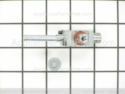 Frigidaire Valve 5303935307 from AppliancePartsPros.com