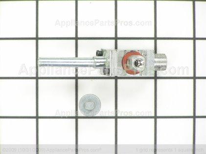 Frigidaire Valve 5303935307 from AppliancePartsPros.com