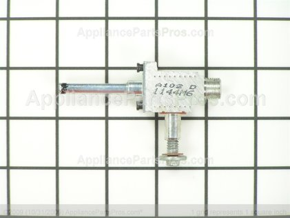 Frigidaire Valve 5303935308 from AppliancePartsPros.com