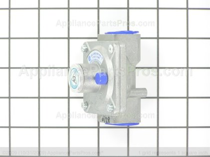 Frigidaire Valve 5304462174 from AppliancePartsPros.com