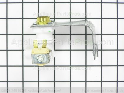 Frigidaire Valve 5304470247 from AppliancePartsPros.com
