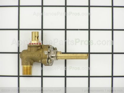 Frigidaire Valve-Burner 270/9K 318087310 from AppliancePartsPros.com