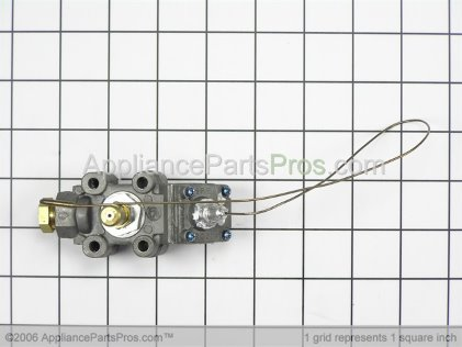 Frigidaire Valve, Safety 5303208027 from AppliancePartsPros.com