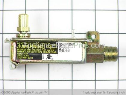 Frigidaire Valve/safety 5303210156 from AppliancePartsPros.com