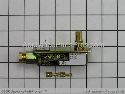 Frigidaire Valve, Safety 5303912679 from AppliancePartsPros.com