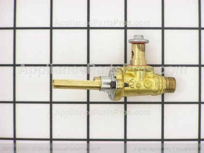 Frigidaire Valve & Screw 316020400 from AppliancePartsPros.com