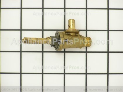 Frigidaire Valve-Top Burner 316134100 from AppliancePartsPros.com
