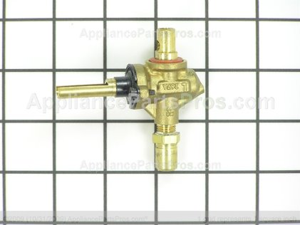 Frigidaire Valve, Top Burner 318087010 from AppliancePartsPros.com