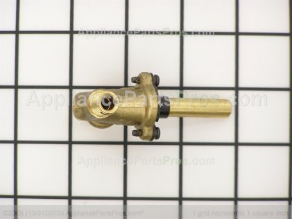 Frigidaire Valve,top BURNER,5000 Btu 318233900 from AppliancePartsPros.com