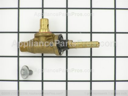 Frigidaire Valve-Top Burner, Large , 5303935132 from AppliancePartsPros.com