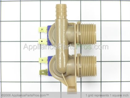 Frigidaire Valve,water ,115 V 131900200 from AppliancePartsPros.com