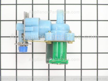 Frigidaire Valve-Water, 115 V 218959401 from AppliancePartsPros.com