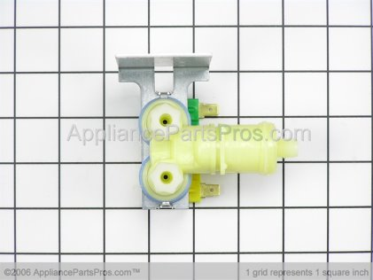 Frigidaire Valve, Water 218832401 from AppliancePartsPros.com