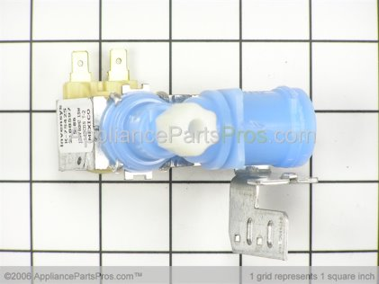 Frigidaire Valve, Water 218859701 from AppliancePartsPros.com