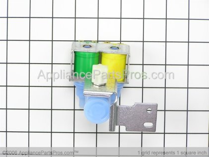 Frigidaire Valve-Water 240531001 from AppliancePartsPros.com