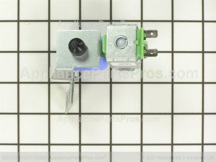 Frigidaire Water Valve 242252603 from AppliancePartsPros.com