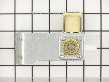 Frigidaire Valve-Water 5304460982 from AppliancePartsPros.com